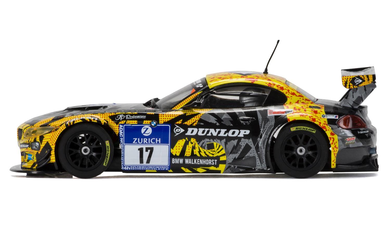 BMW Z4 GT3, #17, 24h Nürburgring 2015 C3847
