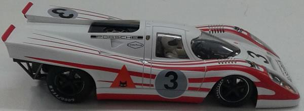 NSR Slot: La Porsche 917 #3 Daytona 1970 - 0036SW