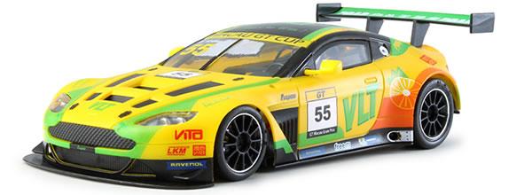 NSR Slot l'ASV GT3 Fia GT World Cup Macao 2015 – ref 0037AW