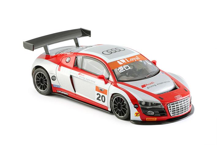 0039 AW Audi R8 Moteurs Motors Brésilien GT Championship 2013