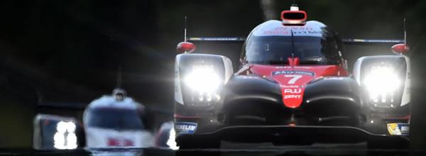 24h du Mans 2017:  Le jour J