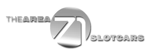 Aera71 Slotcar: Des carrosseries de Slot Cars en impression 3d à l'échelle 1/24.