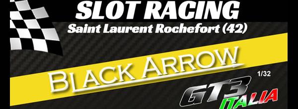 Course de Championnat Black Arrow à Rochefort le 10/06/2017