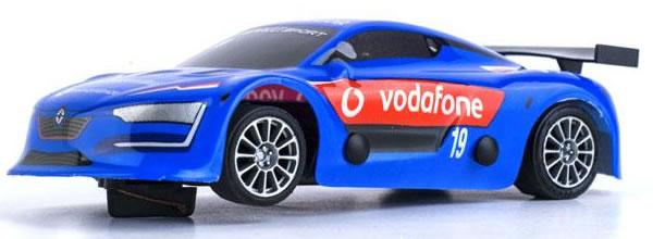 Ninco: Les Renault RS01 avec carrosserie thermoformée arrivent