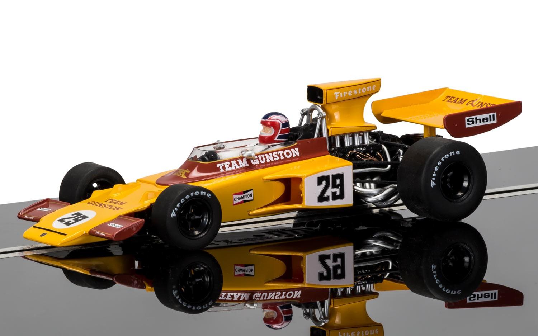 """Loturs 72 GP Afrique du Sud 1974 """"Legends Edition"""""""