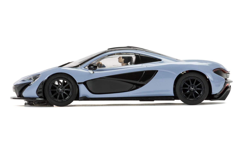Scalextric - McLaren P1 - C3877