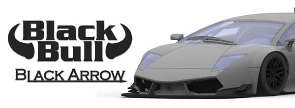 Black Arrow: la Black Bull Reiter est en précommande