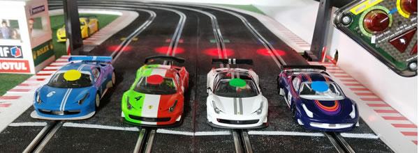 Championnat GT3 Italia Black Arrow - Dernière manche 2017