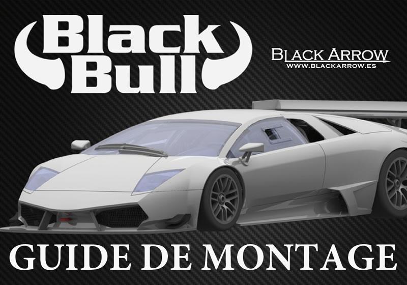Black Bull - Guide de montage