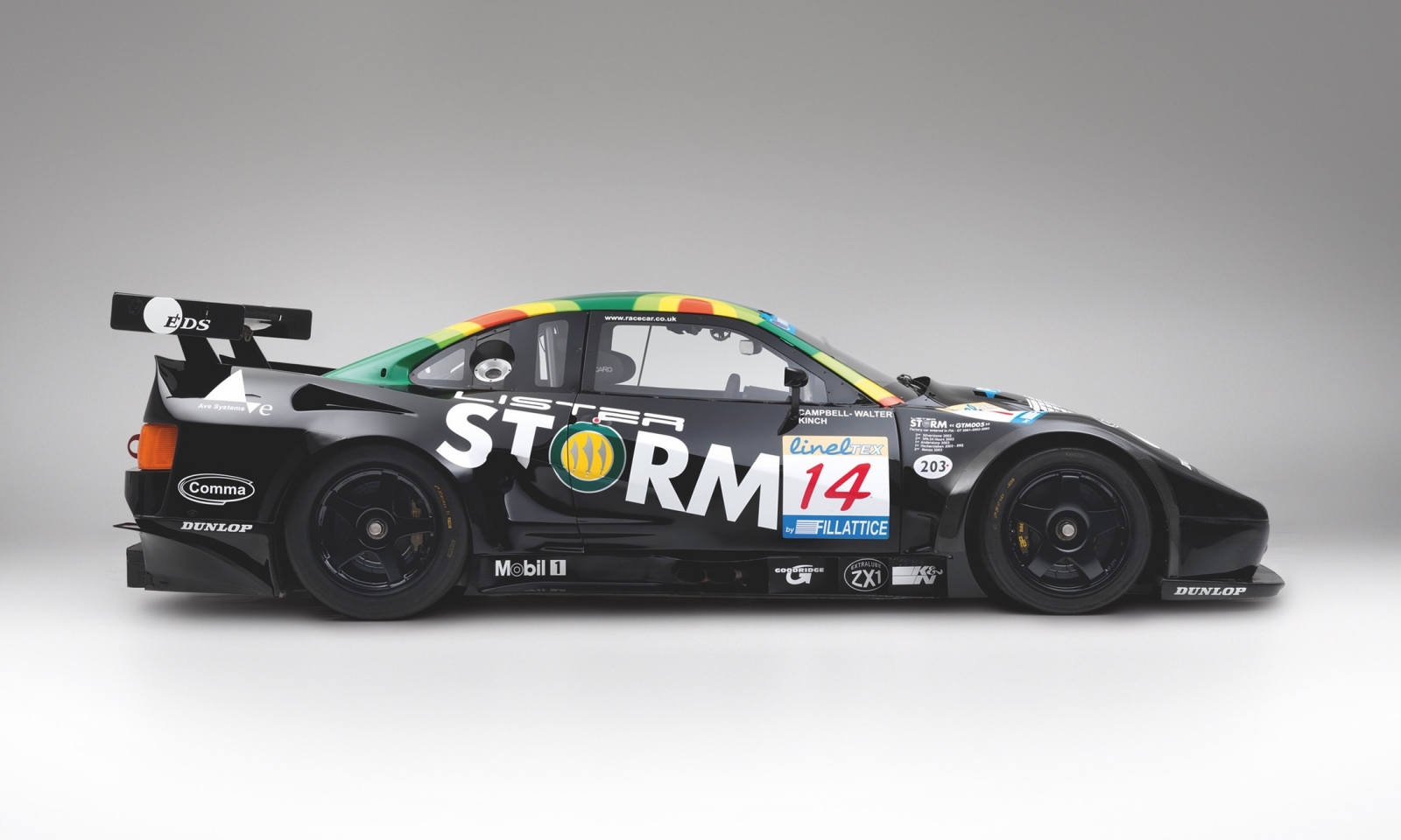 Lister Storm GT1