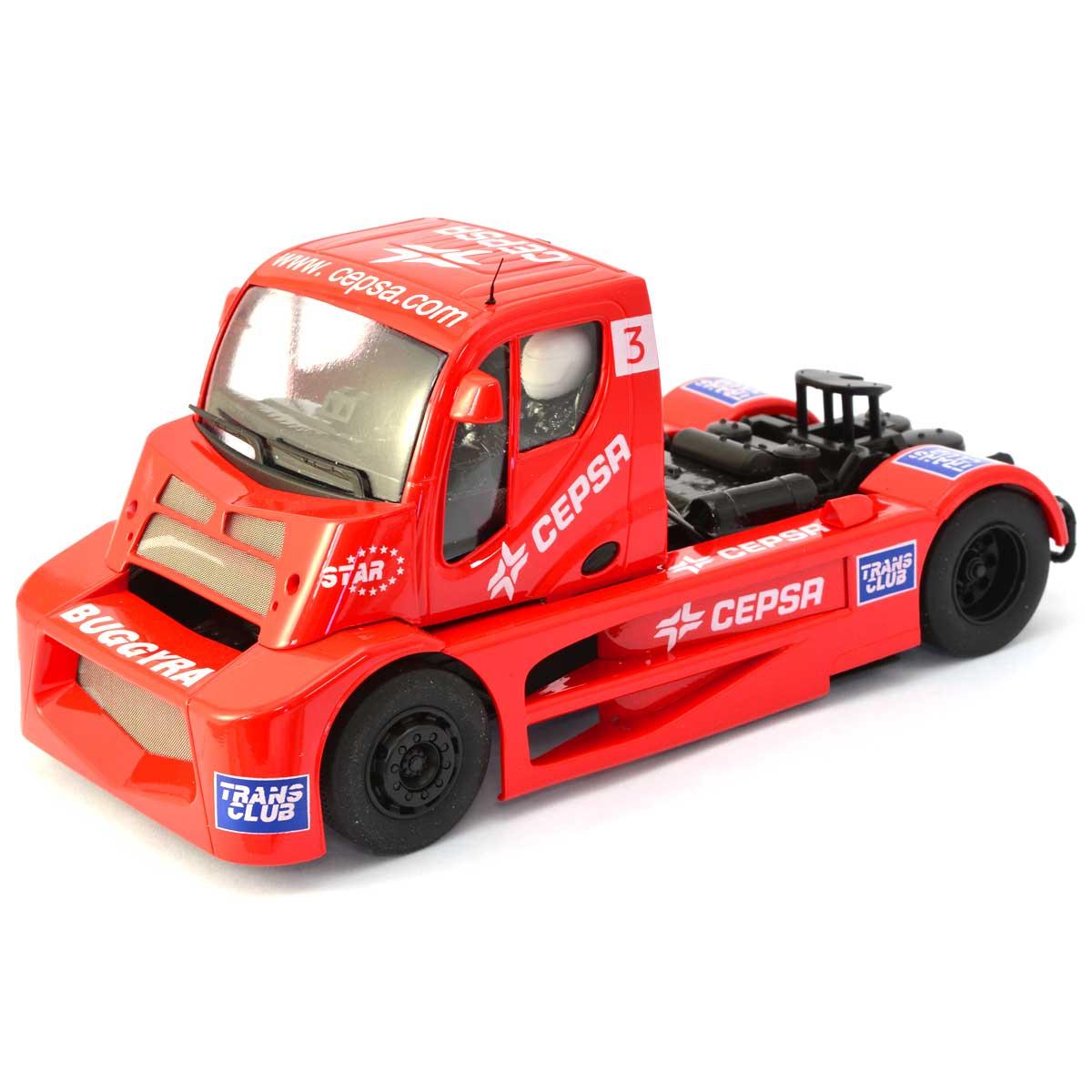 Châssis 3D plastique Buggyra MK002B - FLY
