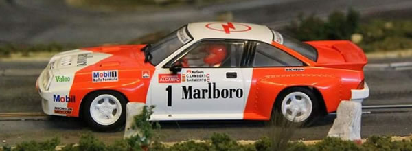 Avant Slot: L'Opel Manta 400 No.1 Marlboro ref AS51503
