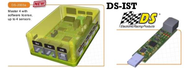 DS racing: System DS-IST un nouveau comptage pour les courses de slot.