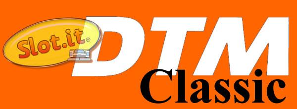 Slot.it: Des nouvelles livrées pour les slot cars de la catégorie Classic DTM