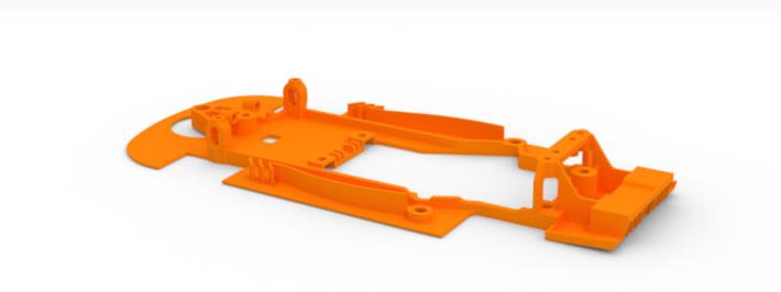 Scaleauto: Des châssis en impression 3D pour ses slot cars.