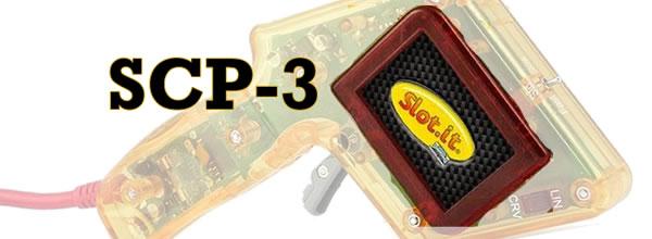 Slot.it: la poignée SCP-3 est en préparation