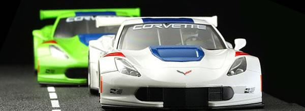 NSR Slot: Corvette C7R 101 Running Indianapolis 500 – 2017