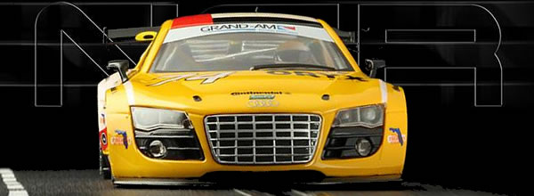 NSR: Audi R8 No.74 24hr Daytona 2012 Oryx Racing