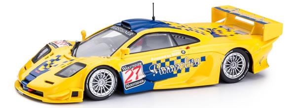 Slot.it: McLaren F1 GTR - #27 FIA GT Donington 1997 CA10L