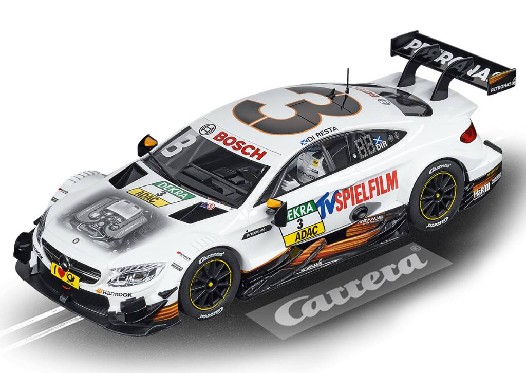 "Carrera DIGITAL 124 23852 Mercedes-AMG C 63 DTM ""P. Di Resta, No.3"", 2017"