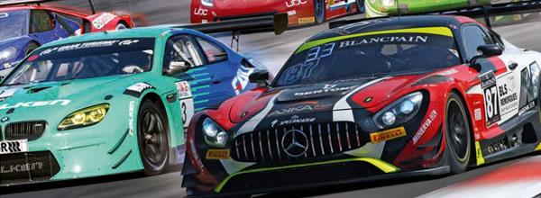 Carrera : une série de GT3 en approche des circuits