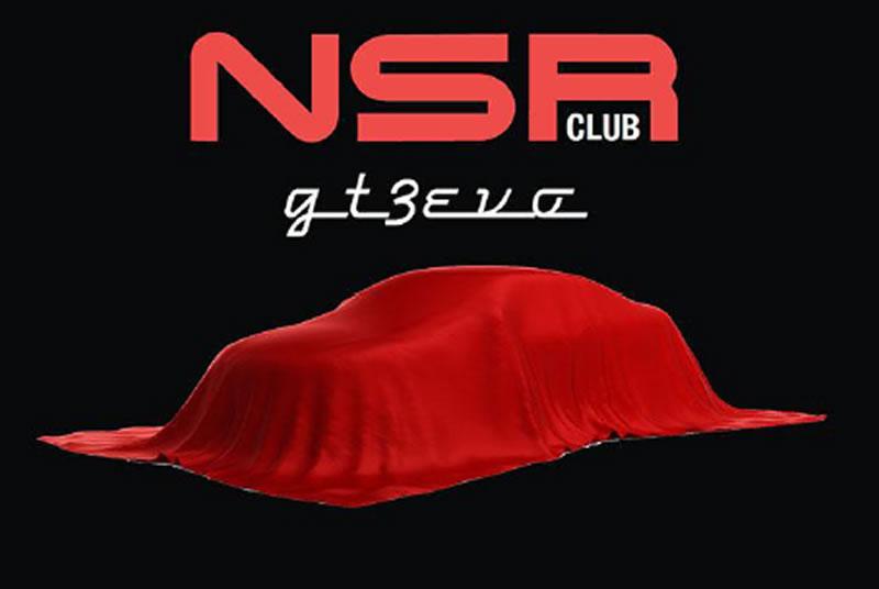 """NSR Slot: Une GT3 """"Pronto Corsa"""" en septembre"""