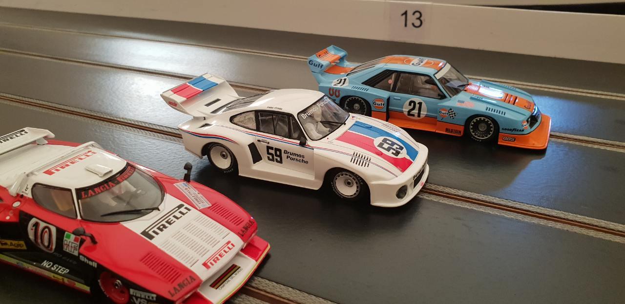 Porsche 935 / 77A - Brumos Racing 1978 IMSA Champion