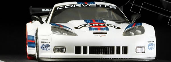 NSR Slot: les photos de la Corvette C6R - Ready for Racing 0083AW