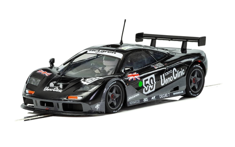 LÉGENDES MCLAREN F1 GTR - LE MANS 1995 - ÉDITION LIMITÉE Code de l'article: C3965A
