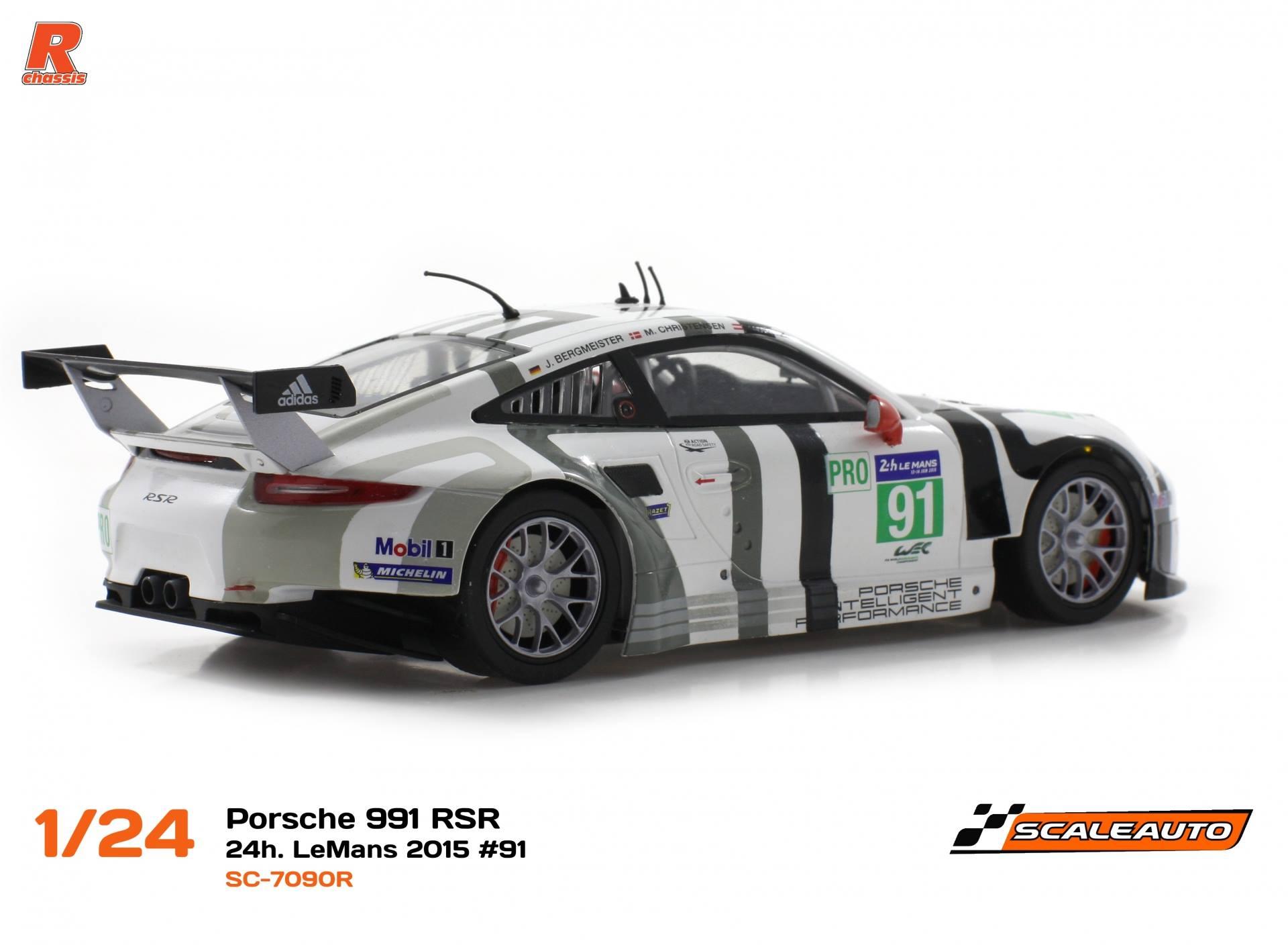 """<img class=""""size-full wp-image-24182"""" src=""""https://www.letratslot.com/wp-content/uploads/2018/09/40994723_2167044356851884_2755456923246526464_o.jpg"""" alt=""""SC-7090HS Porsche 991 GT3 RSR 24h. LeMans 2015 # 91 avec le châssis HS124."""" width=""""1920"""" height=""""1408"""" srcset="""