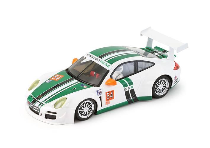 Porsche 997 Gran Prix Mosport 2011 #54 NSR