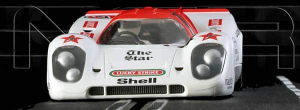 NSR Slot: la Porsche 917K n.4 Lucky Strike 0073SW