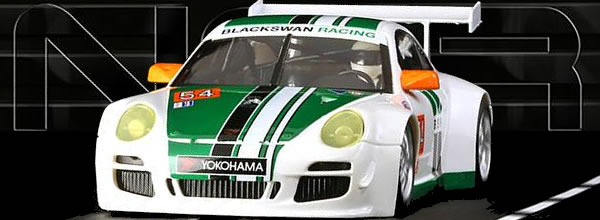 NSR Slot: la Porsche 997 Gran Prix Mosport 2011 #54 – 0072AW