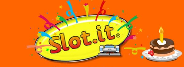 Slot.it: Galileo Engineering fête son vingtième anniversaire