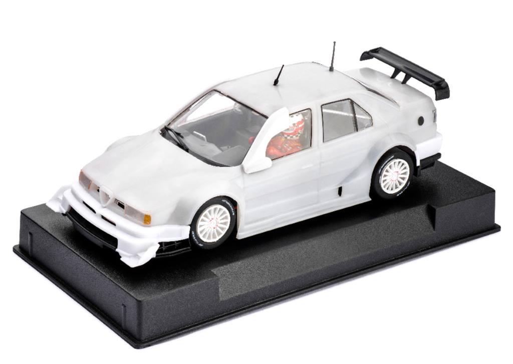 Slot It Ca40Z Alfa Romeo 155 V6 TI Version 1996