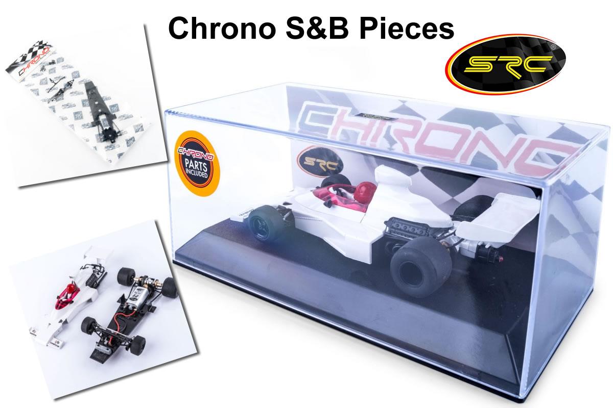 Chrono s&b parts