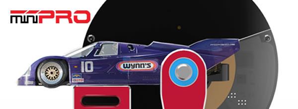 Dyno Slot Un outil pour l'analyse des moteurs des slot cars
