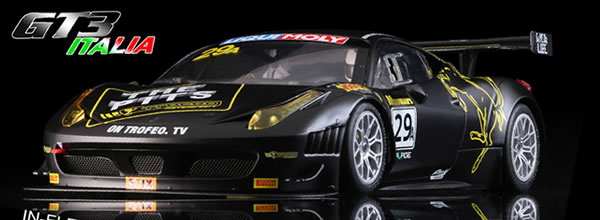 Black Arrow: la GT3 Italia 12 heures de Bathurst 2015.