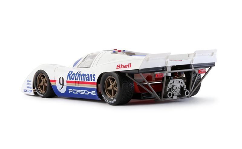 NSR Slot: la Porsche 917K Rothmans #9 SW Shark 20K - 0087SW