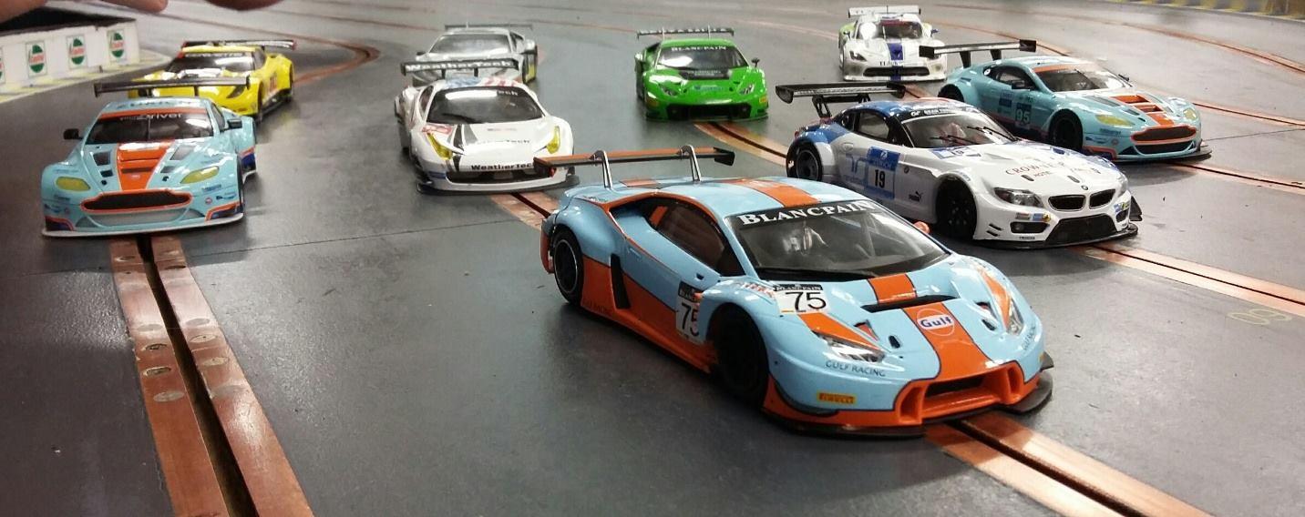 Planet32: les championnats du monde de slot racing 2019