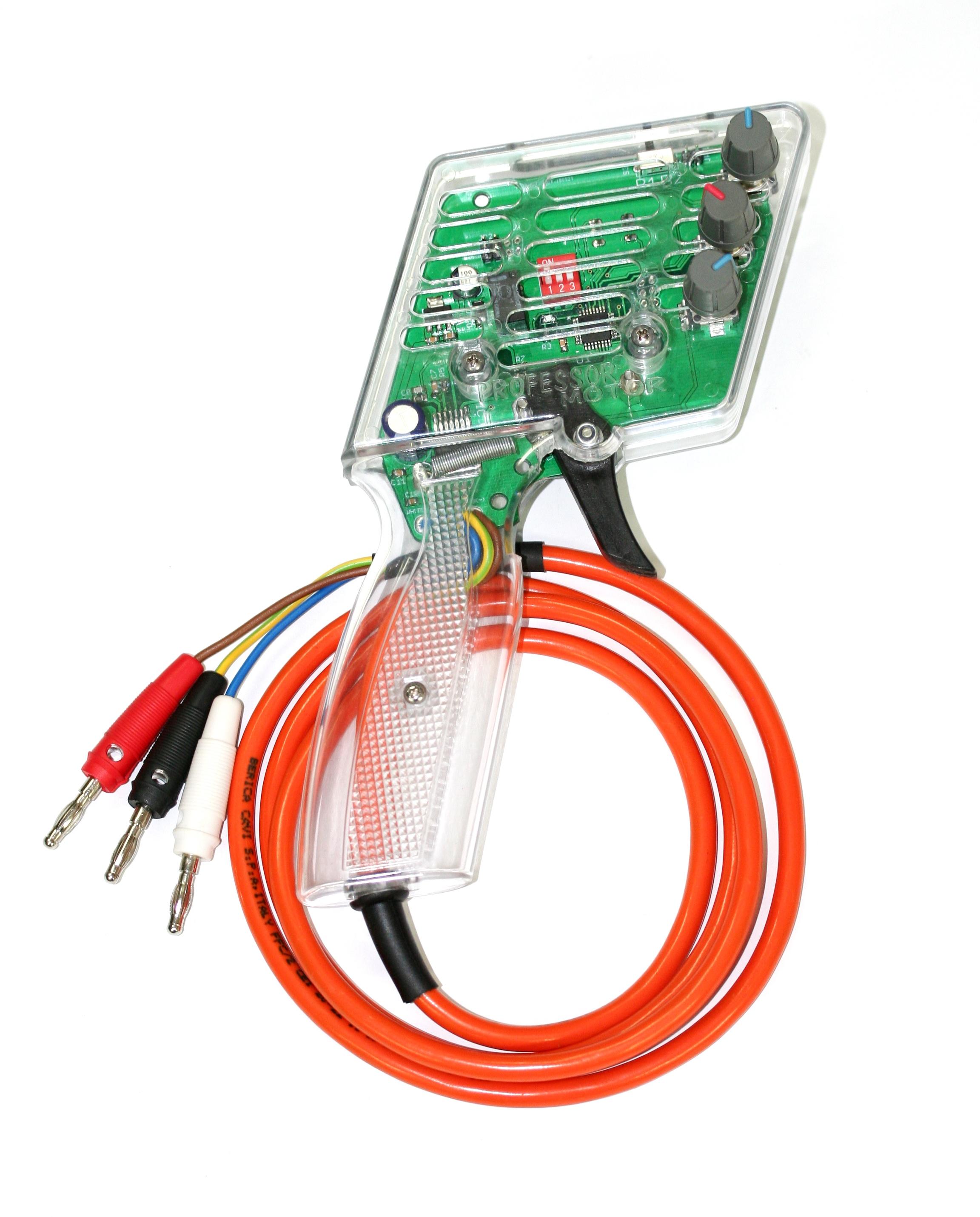 Le contrôleur référence SP130060 Sloting Plus