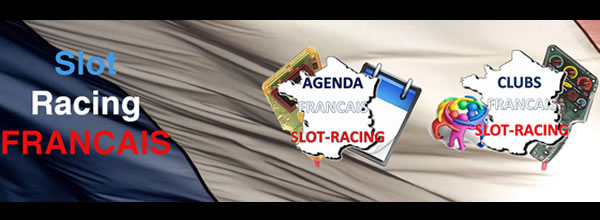 Slot Racing Français: le site sur les courses de slot cars en France