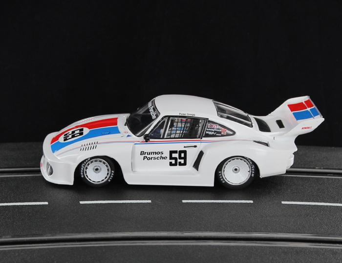 Porsche 935/77A turbo – Turbo Brumos RC-SW0061