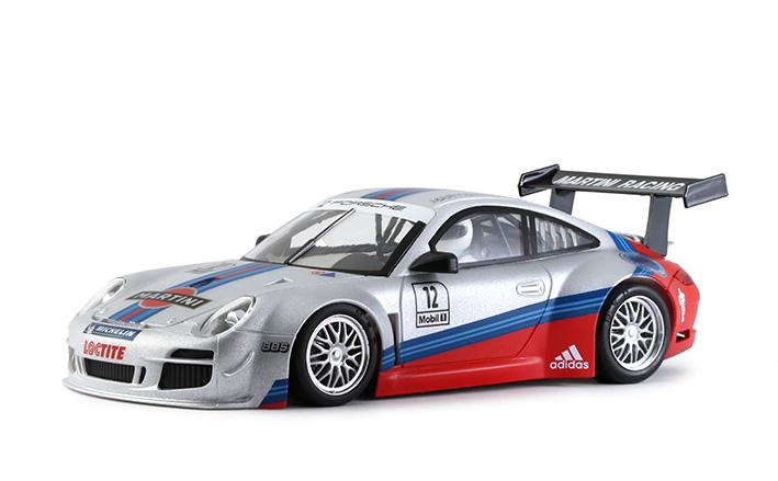 0089AW - Porsche 997 Martini Racing # 12 - AW King 21 EVO3