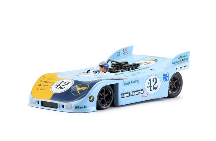 Porsche 808/3 Watkins Glen 1972 #42