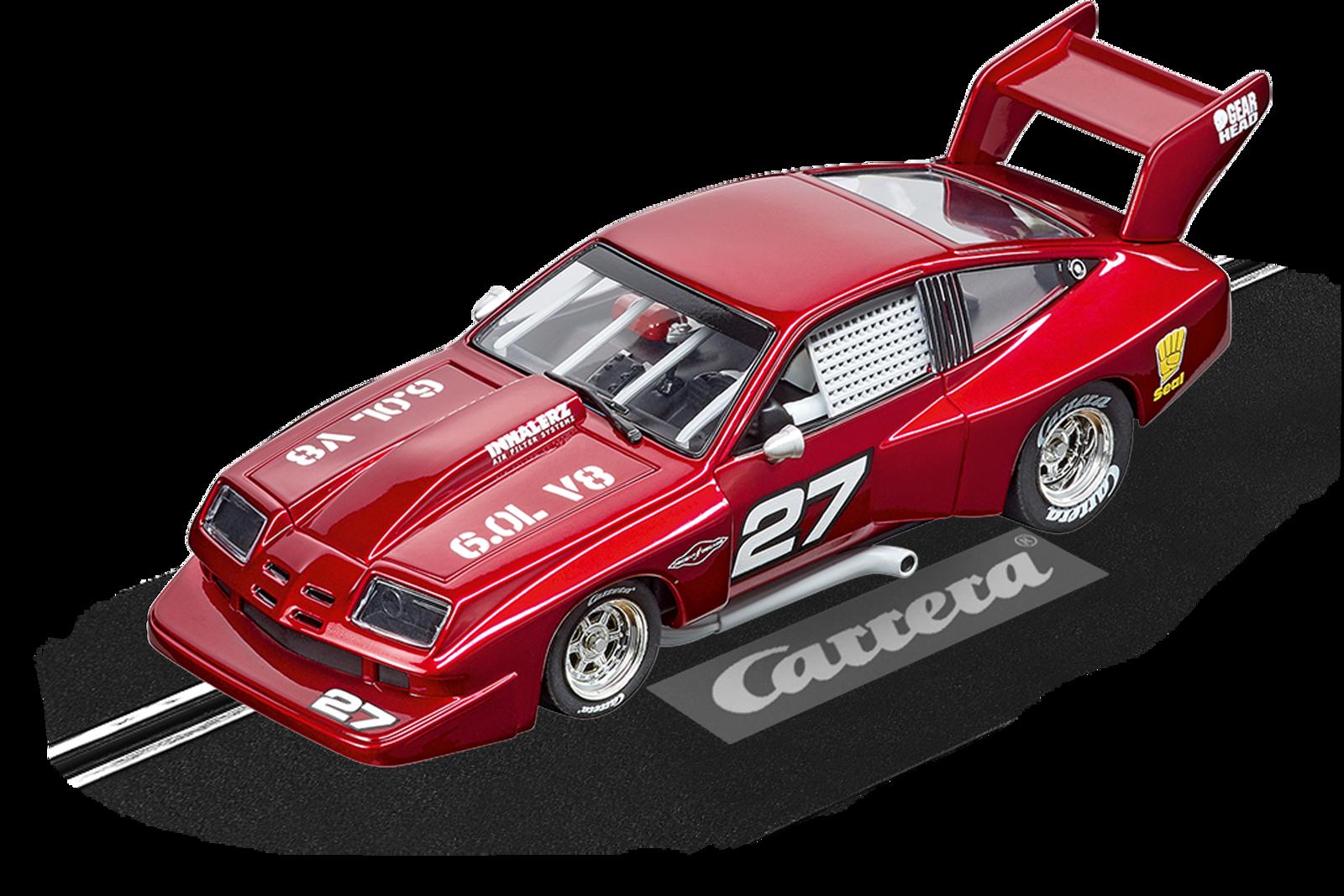Chevrolet Dekon Monza #27 (30905)