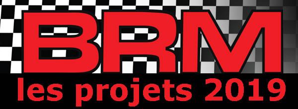 BRM: des nouvelles décorations pour les R8 Gordini et NSU TTS