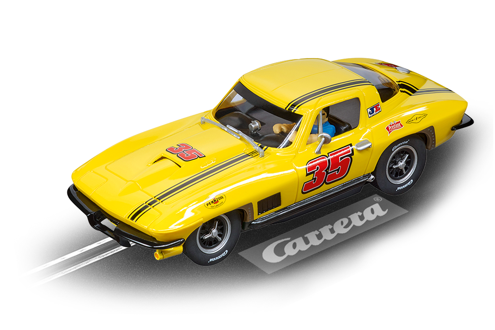 Chevrolet Corvette Sting Ray #35 (30906)