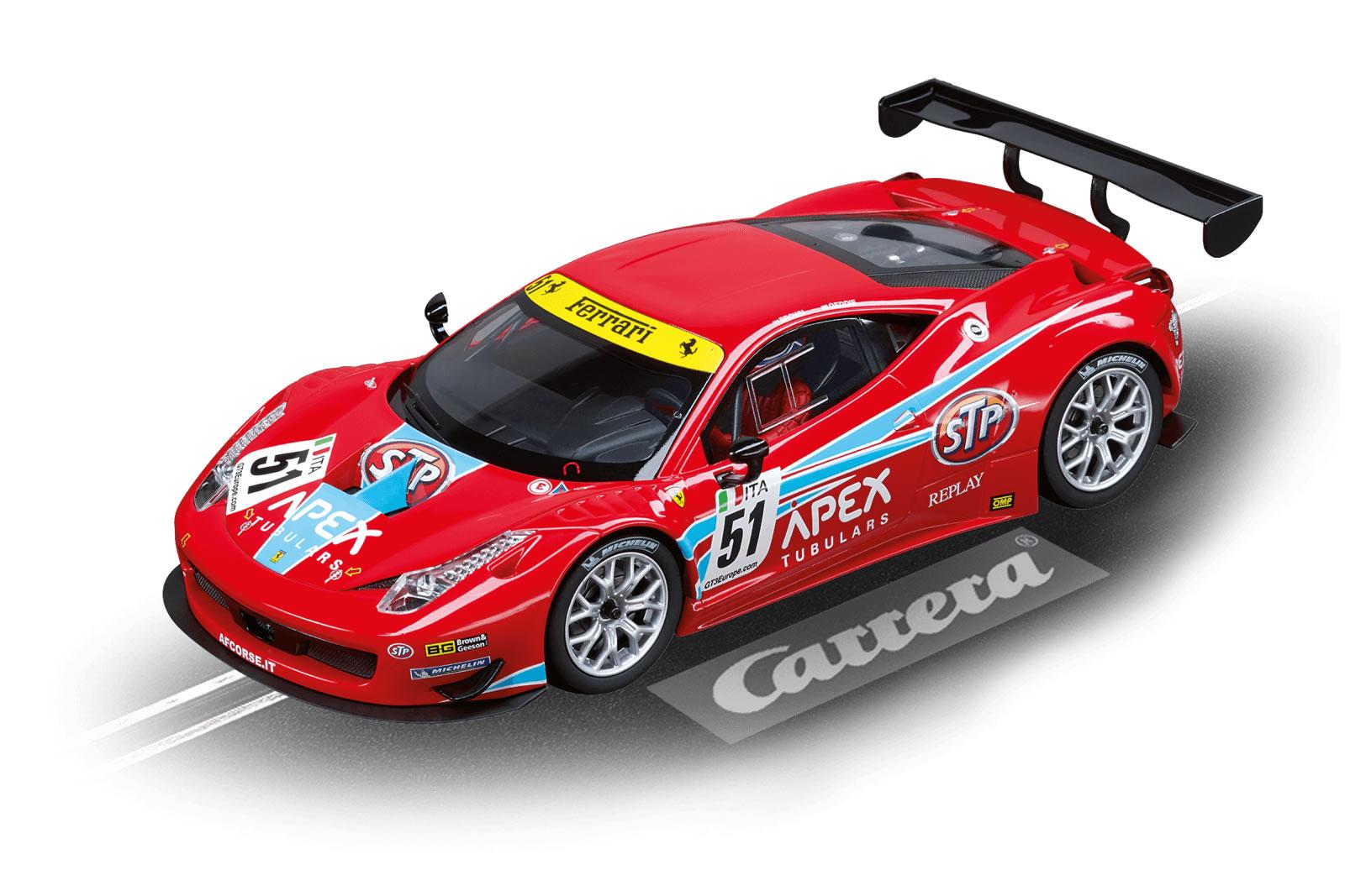 Ferrari 458 Italia GT3 AF Corse #51