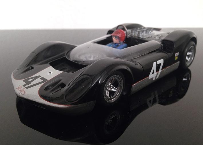 ThunderSlot: La McLaren-Elva Can-Am est annoncée